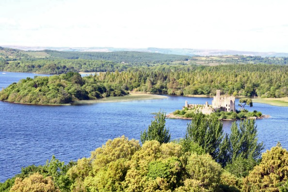 Lough Key Forest Park - photo credit: wikimedia commons